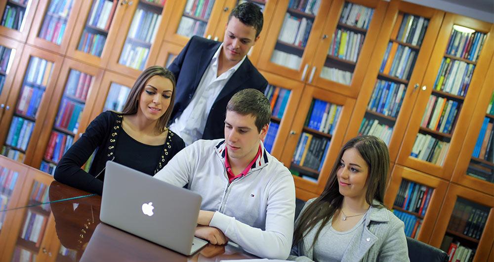 Centar za karijerno vođenje